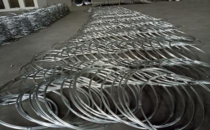 RXI-050型环形网