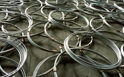 RXI-100型环形网